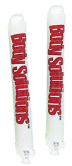2 colors, 1 side White Thunder sticks, 2 colors, 1 side White Thunderstix, 2 colors, 1 side White cheer sticks